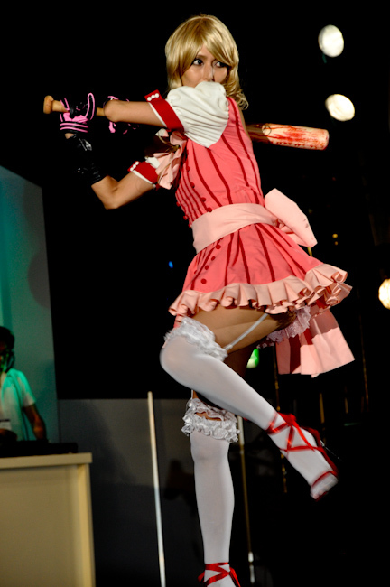 Foto de Cosplay TGS 2011 (82/130)