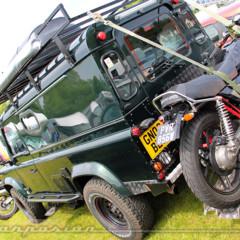 Foto 12 de 15 de la galería land-rover-defender en Motorpasión