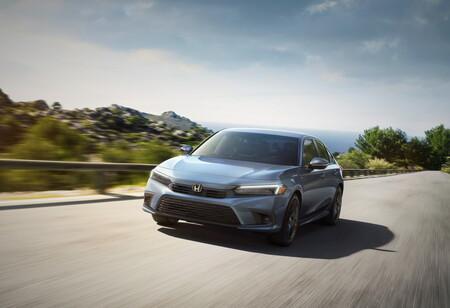 Honda Civic 2022 5