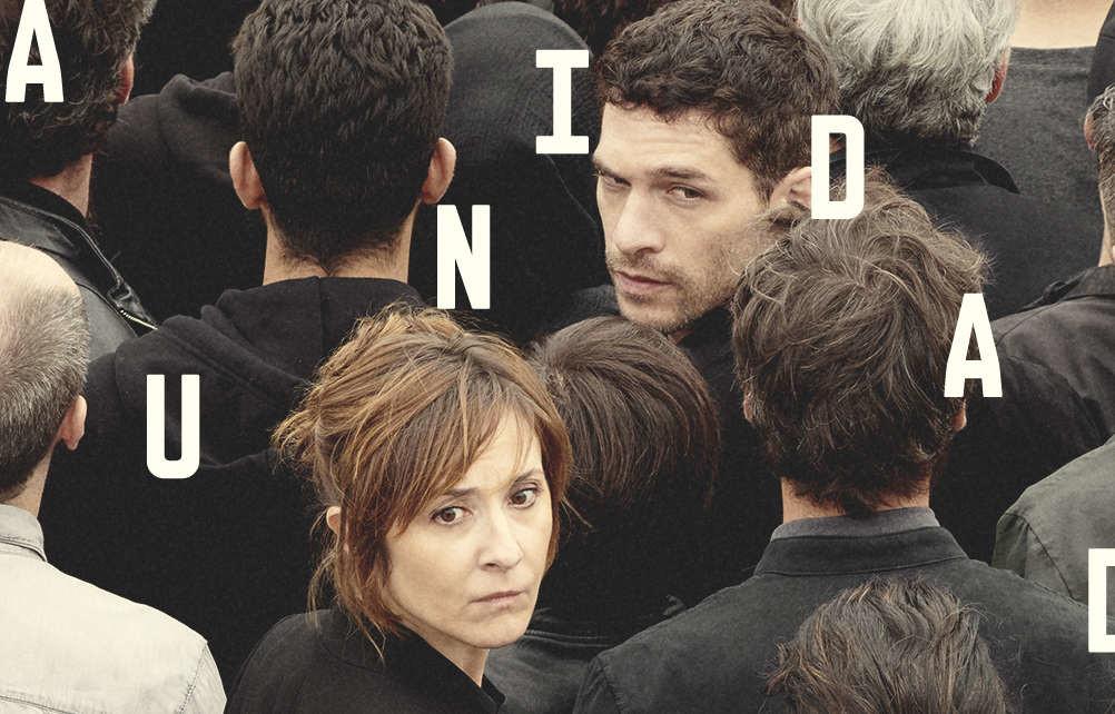 'La unidad': primer tráiler y fecha de estreno de la serie antiyihadista de Dani de la Torre para Movistar+