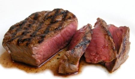 Carne-ácido-úrico