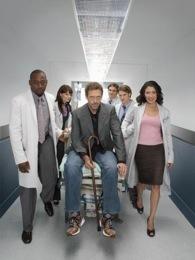 House también en Versión Original en FOX