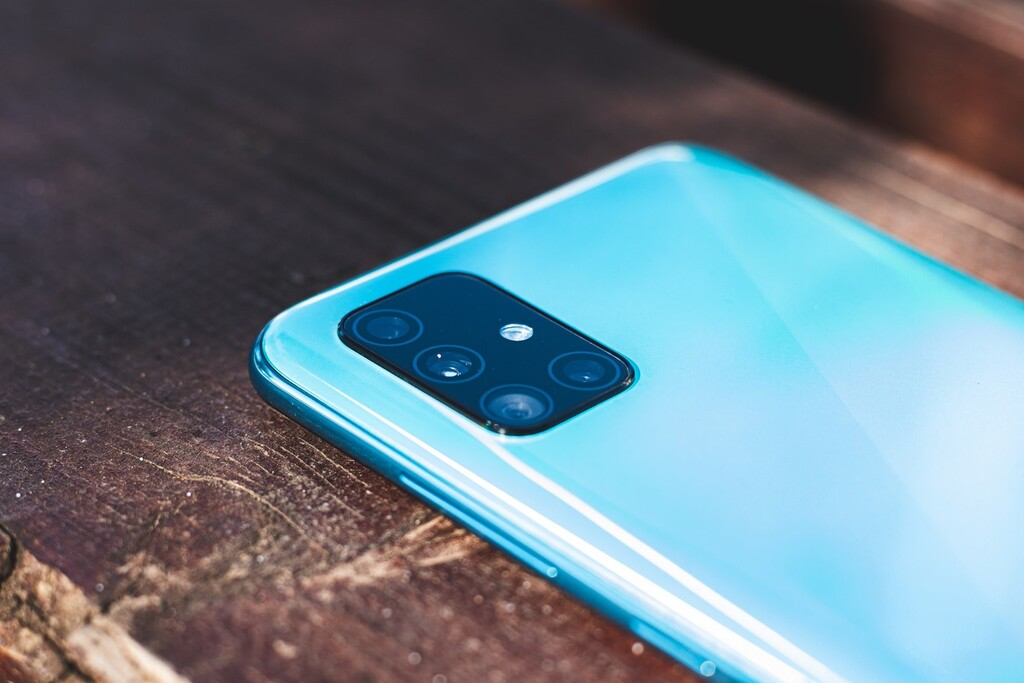 Los Samsung™ Galaxy™ A51 inician la modernización a Android™ once y One UI 3.0