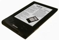 BeBook 2, el sucesor del Papyre llegará con WiFi y pantalla táctil