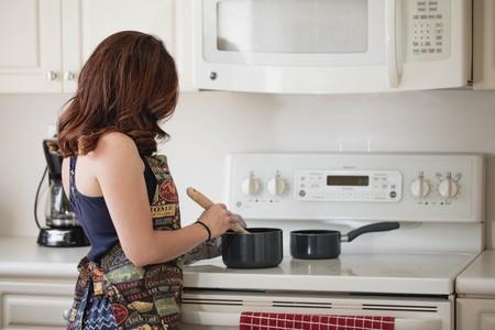 Ofertas de cocina en Amazon: set de sartenes San Ignacio, batidora Bosch MSM2620B CleverMixx y batería WMF Provence Plus