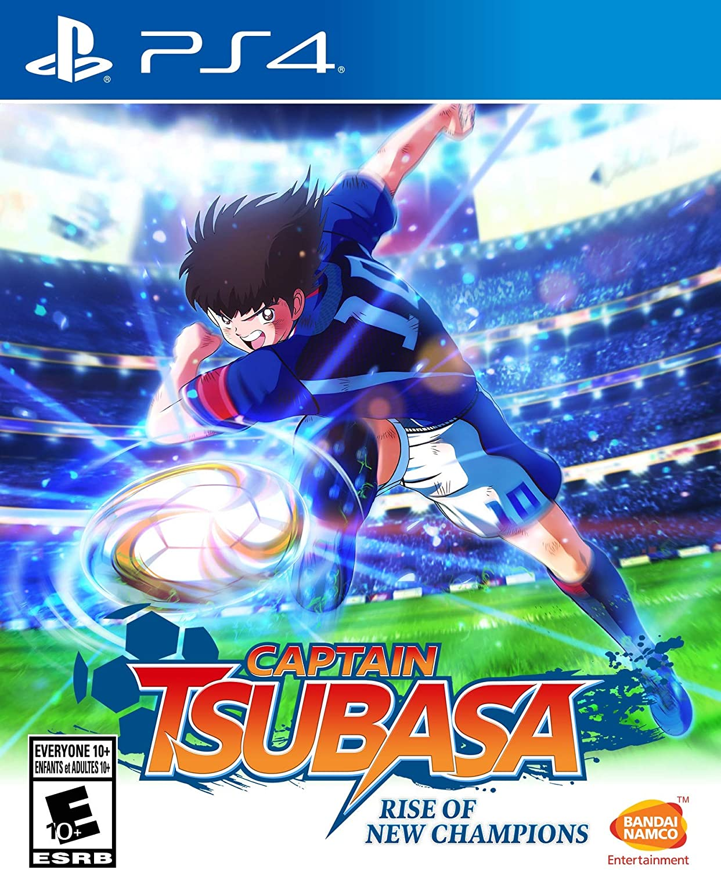 Captain Tsubasa: Rise of New Champions para PlayStation 4