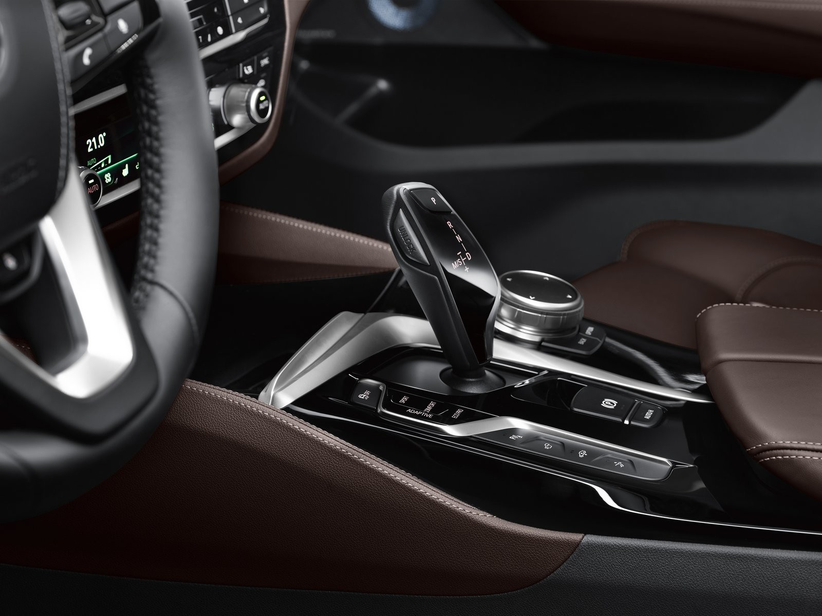 Foto de BMW Serie 6 Gran Turismo (38/54)