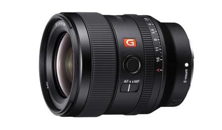 Sony Fe 24 F14 Gm
