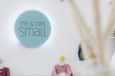 Mr & Mrs Small, un lugar mágico para ir de compras con los peques de la casa