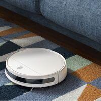 Mi Robot Vacuum G1, el 'Roomba' de Xiaomi que también friega tu casa, a precio de saldo hoy: llévate este robot aspirador por 111 euros