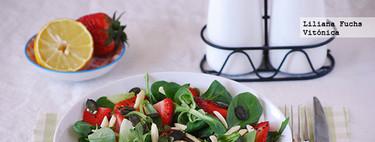 11 recetas ligeras para disfrutar sin culpa esta primavera