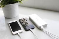 Comprar una batería externa para el teléfono: toma nota de lo que debes saber