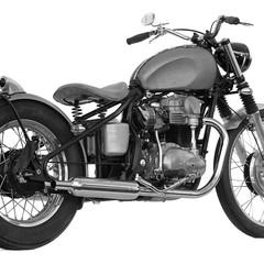 Foto 87 de 99 de la galería kawasaki-w800-deus-ex-machina en Motorpasion Moto
