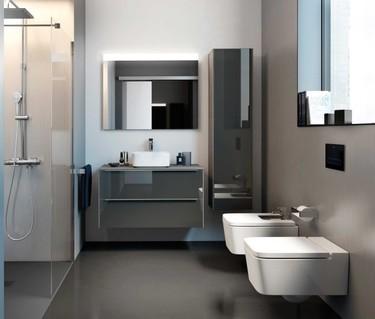 Roca nos presenta Inspira, su nueva colección para el cuarto de baño