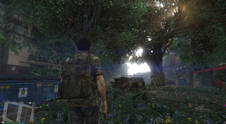 Unos fans convierten GTA V en The Last of Us gracias a los mods