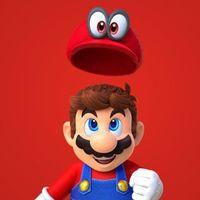 Super Mario Odyssey fue el juego más vendido de 2017 en Amazon.com en un Top 10 con siete títulos de Nintendo