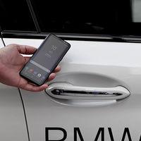 Llega la primera llave digital con la que cualquier smartphone podrá abrir cualquier coche compatible