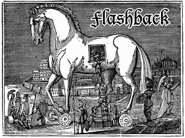 Troyano de OS X Flashback