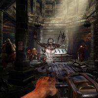 Este fin de semana PlayStation 4 se teñirá de rojo con la beta abierta de Killing Floor 2