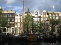 Las casas de Ámsterdam: todos sus secretos