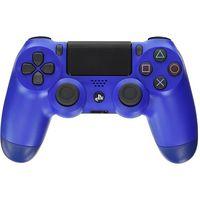 Comprando el DualShock 4 azul en eBay ahorrarás más de 20 euros