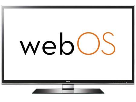 LG le compra webOS a HP para integrarlo en sus televisores