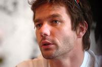 """Sebastien Loeb: """"Cada vez que comienzo un rally, sólo pienso en ganar"""""""