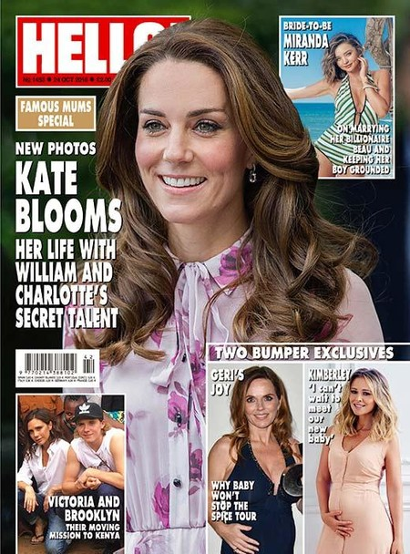 Y más Kate