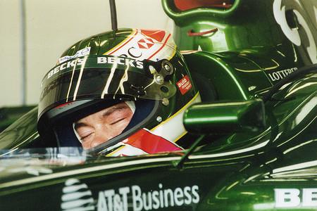 André Lotterer, ¿camino a disputar el Gran Premio de Bélgica de Fórmula 1?