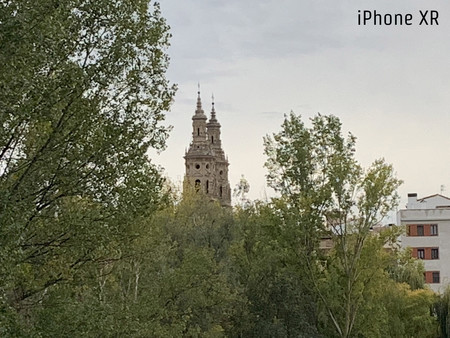 Iphone Xr Tarde 02 Zoom