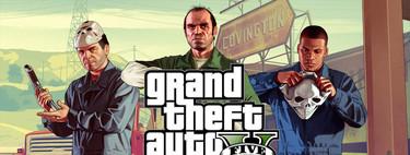 Trucos de GTA V para PS4: todas las claves y secretos