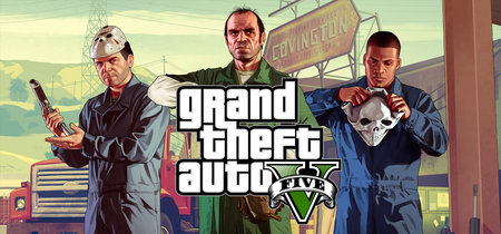Trucos de GTA V para PS4