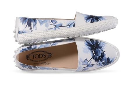 Tod S Espadrilles Limited Edition Ss15 Capri