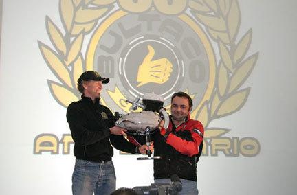 Foto de 50 aniversario de Bultaco (47/47)