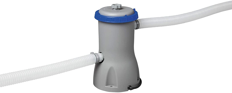 Bestway 58386 - Depuradora de Filtro Cartucho Tipo II 3.028 litros/hora Conexión 32 mm