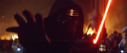 'Star Wars: El despertar de la fuerza' y el pánico al ¡SPOILER!