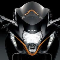 Ni turbo ni con más cilindrada: Suzuki explica por qué la Hayabusa no podía mejorar su rendimiento