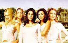 Mujeres desesperadas, empieza el baile en TVE1