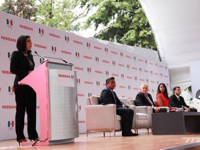 Nissan Kicks: Con él Nissan movilizará los Juegos Olímpicos de Rio 2016