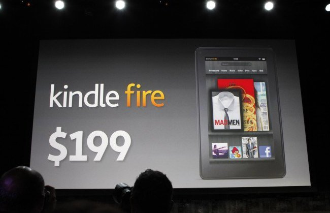 Amazon kindle catalogo