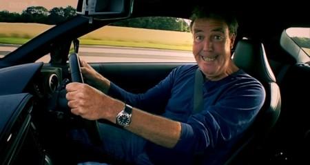 Oficial: Jeremy Clarkson despedido de Top Gear (y de la BBC)