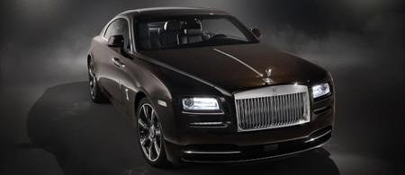 ¿Para qué pagarte un concierto privado si puedes comprarte el Rolls-Royce Wraith Inspired by Music?