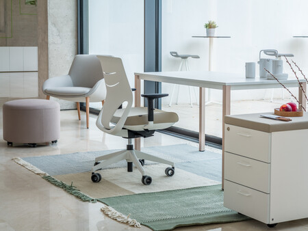 Actiu Ambientes Home Office Nordico