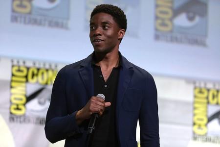 El nuevo tweet con más likes de la historia es el que anunció la muerte de Chadwick Boseman, la estrella Marvel de 'Black Panther'