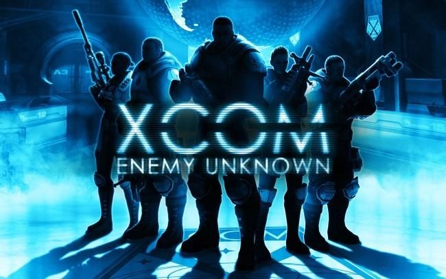XCOM Enemy Unknow
