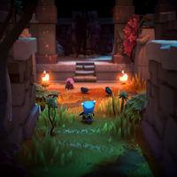 The Last Campfire, el preciosista nuevo juego de los creadores de No Man's Sky, llega mañana a consolas y PC