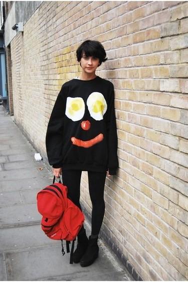 Este año es el año del jersey divertido: diferentes propuestas que te sacarán una sonrisa