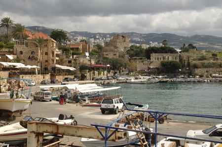 Lebanon Jbeail Biblos