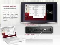 Plug-in, la habitación multimedia de los hoteles Marriott
