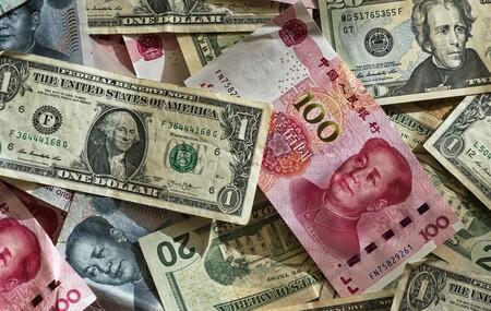 La mejor forma de probar el yuan digital es regalarlo: China les da 200 yuanes gratis a 50.000 personas para sus compras